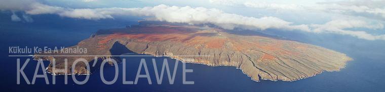 Kahoolawe Island Reserve Commission Home page Wailuku Map